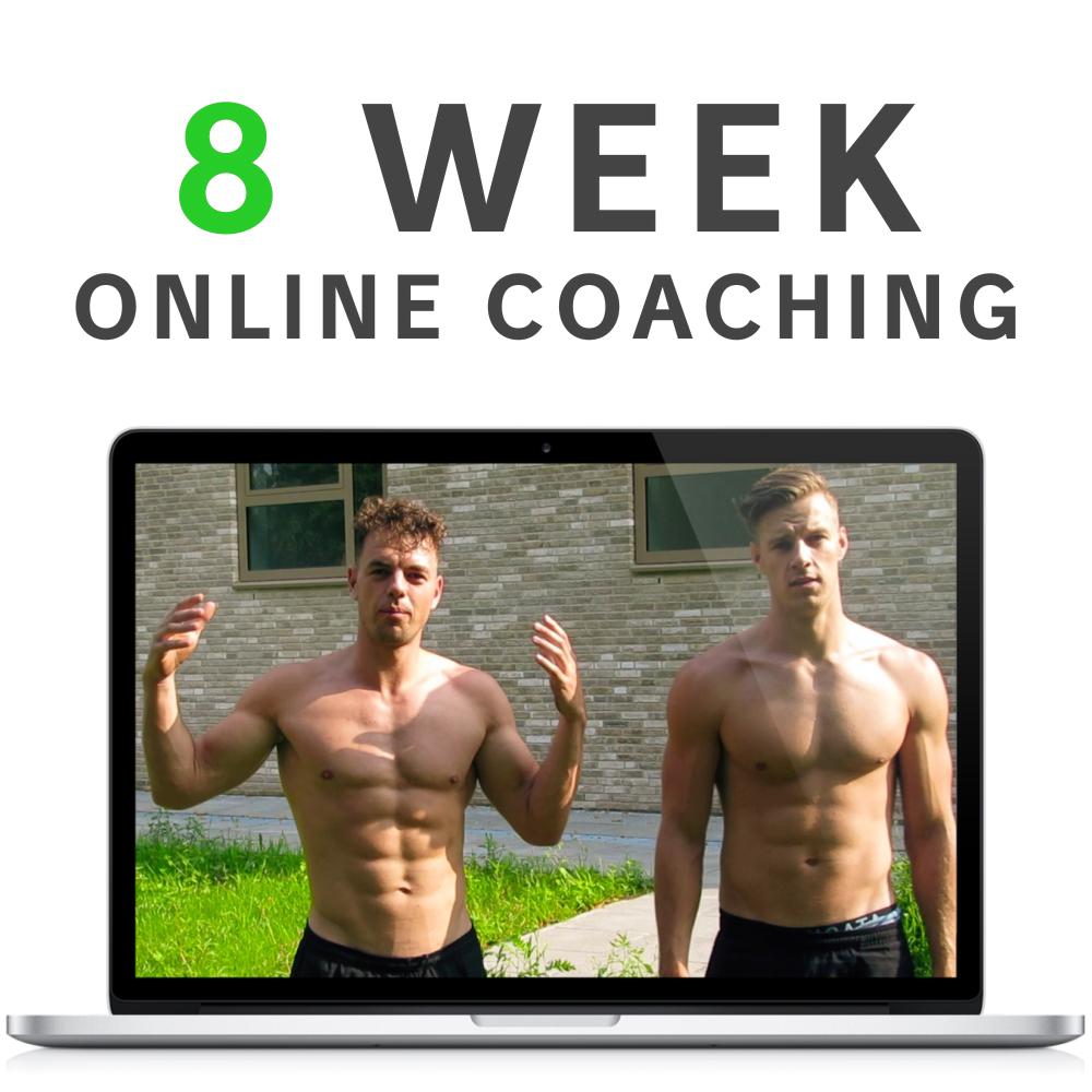 Online Coaching Trainingsschema