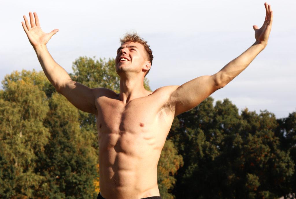 rest day calisthenics workout