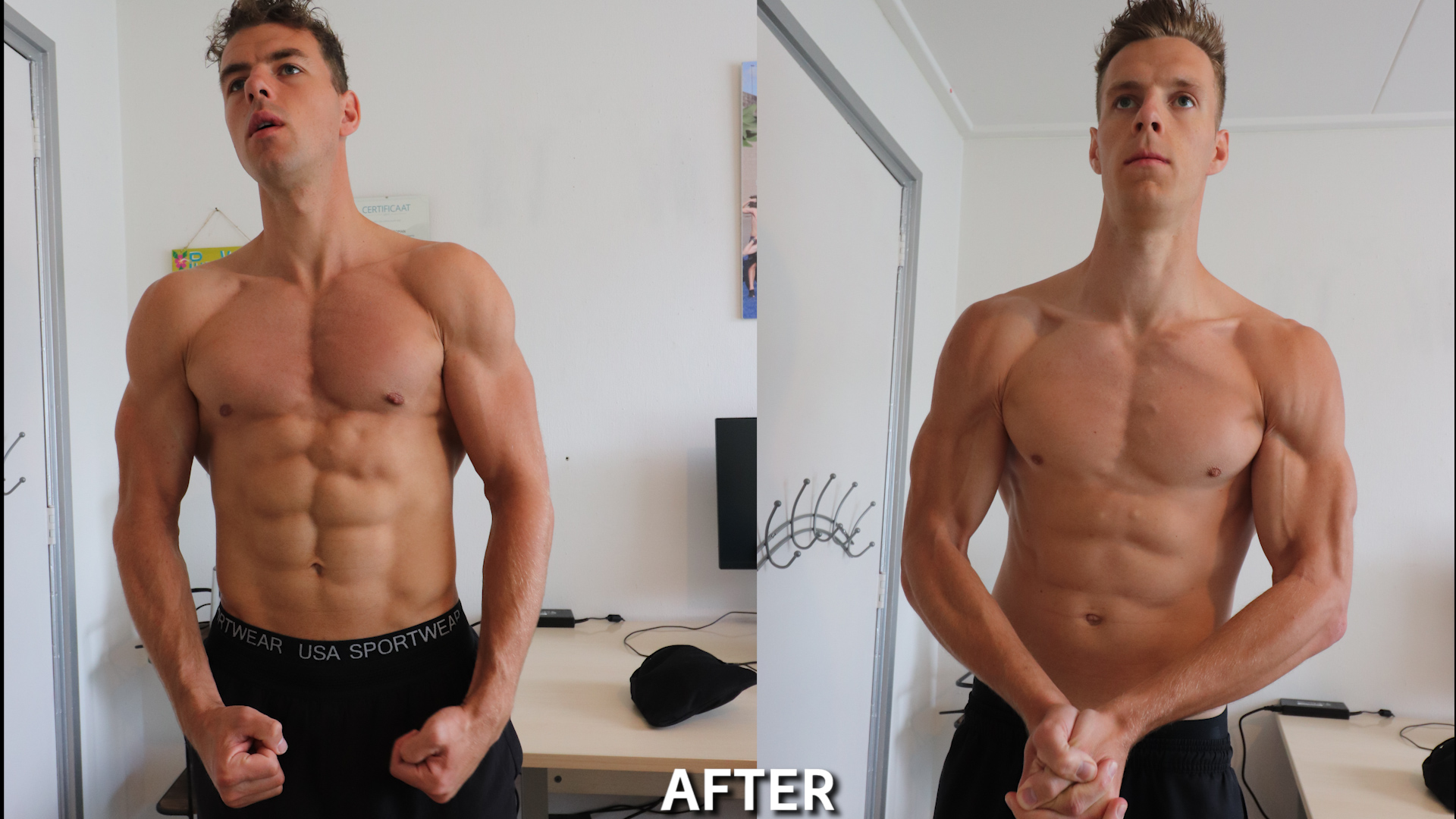 30 day fat loss