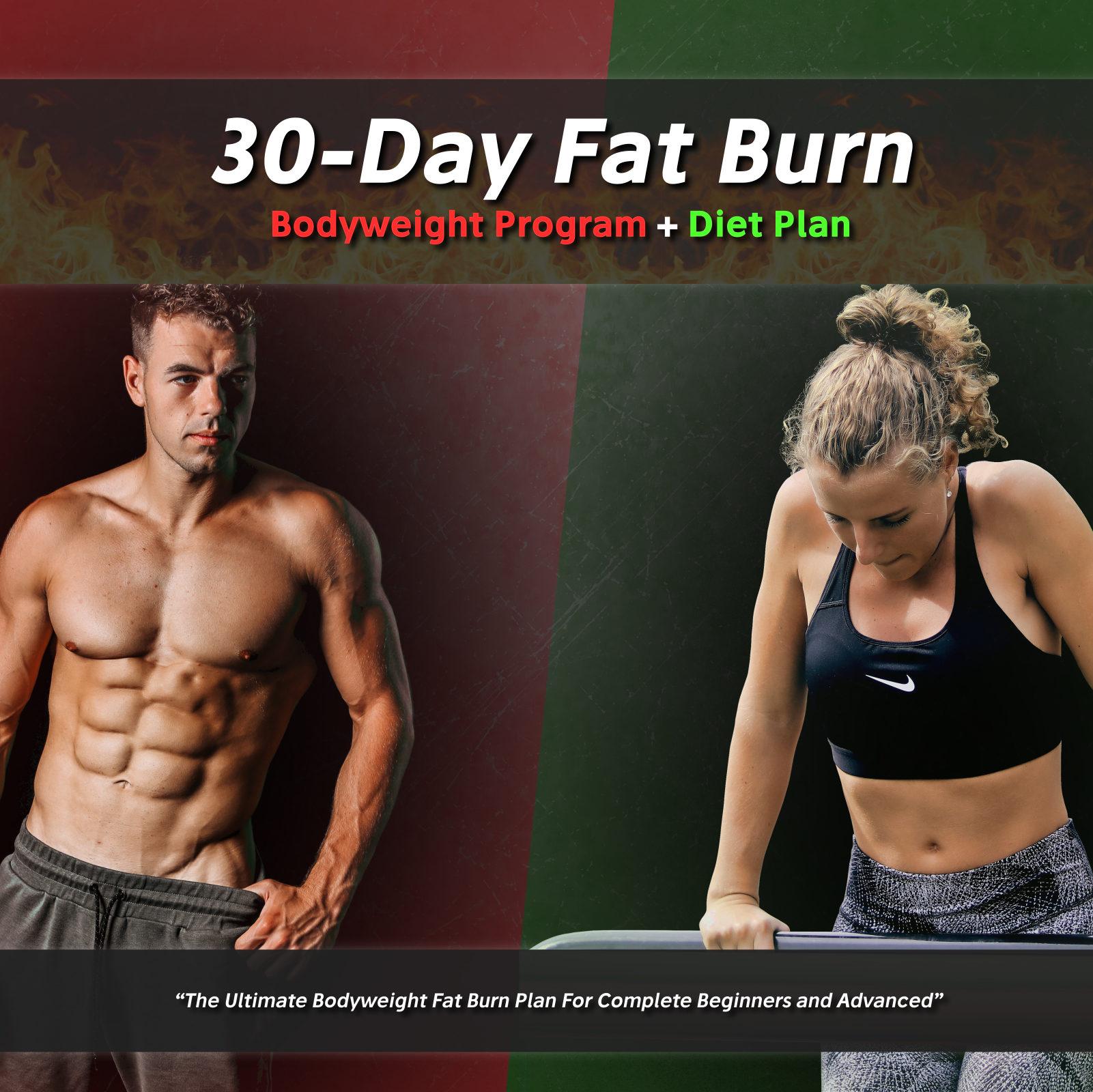 Fat burn program