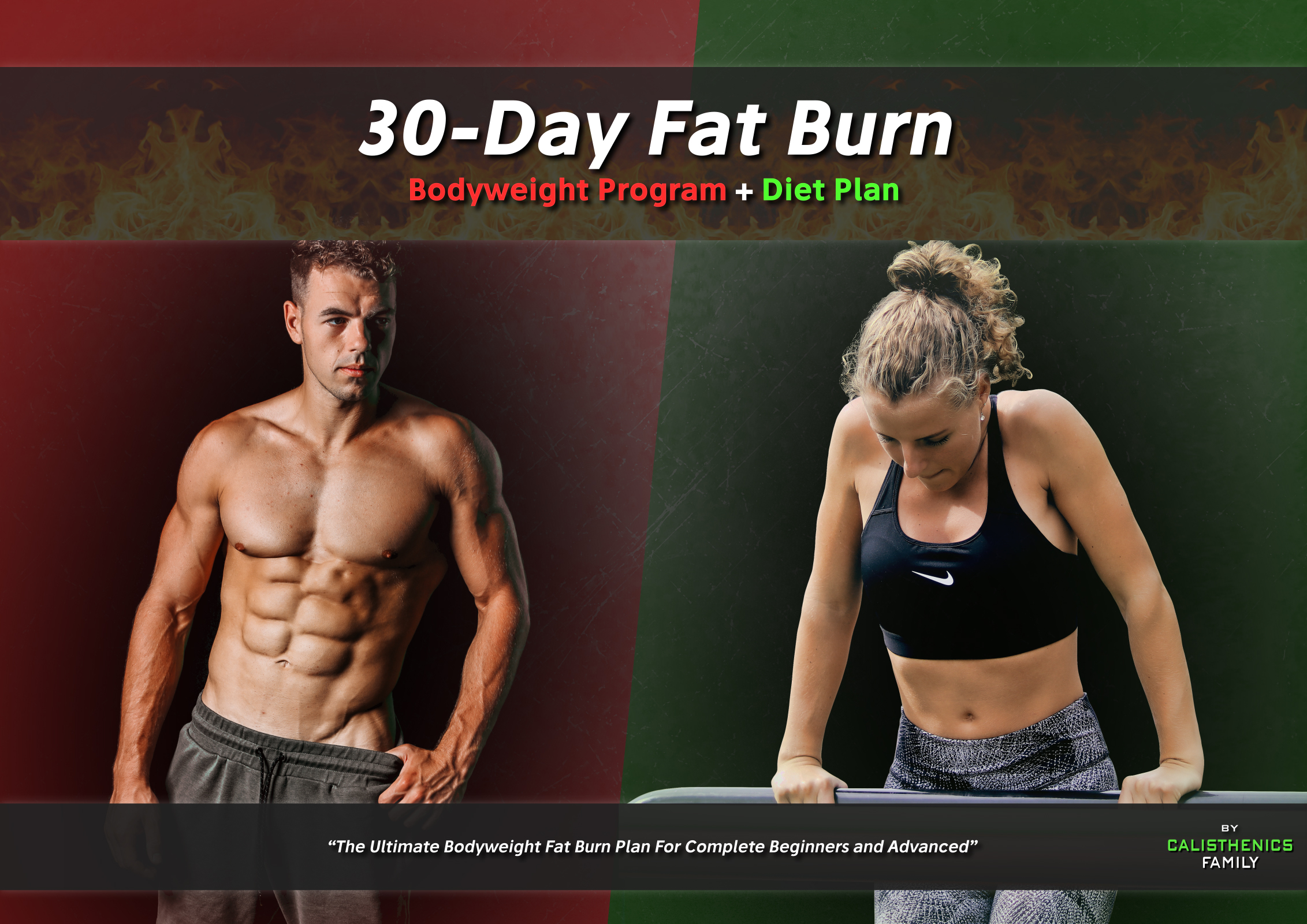Fat burn program
