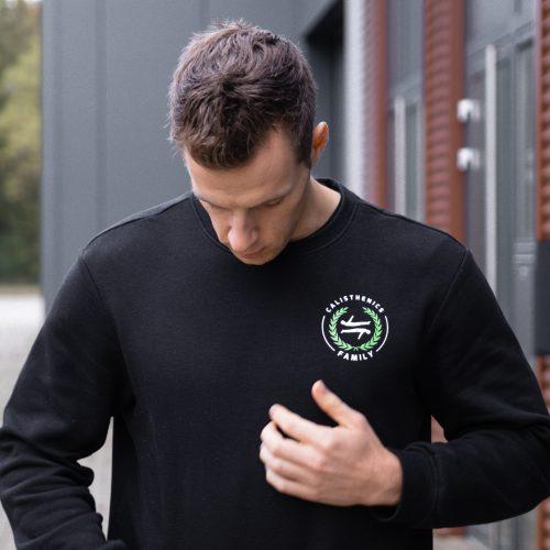 CaliFam Sweater