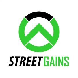 Streetgains calisthenics