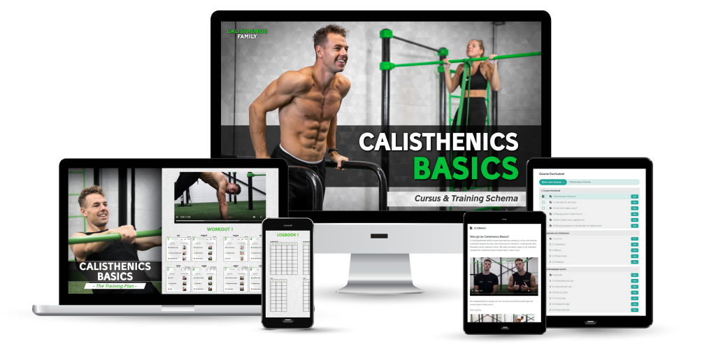 Calisthenics Basics Course