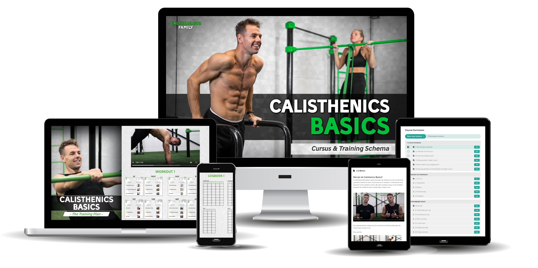 Calisthenics Basics