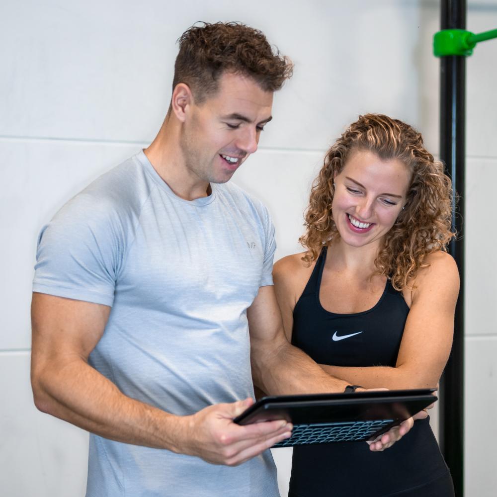 calisthenics family online coaching for beginners
