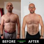 Review Filip Fastre Calisthenics Dieet & Trainingsschema Full Journey