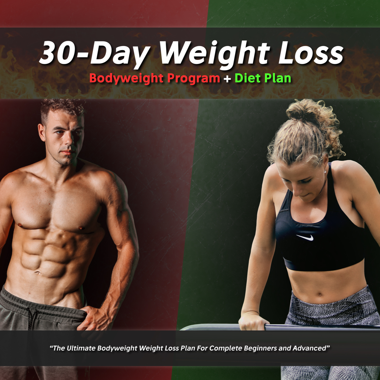 Weight Loss and Diet Proram