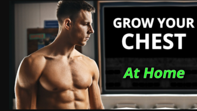 Best Calisthenics Chest Workout at Home