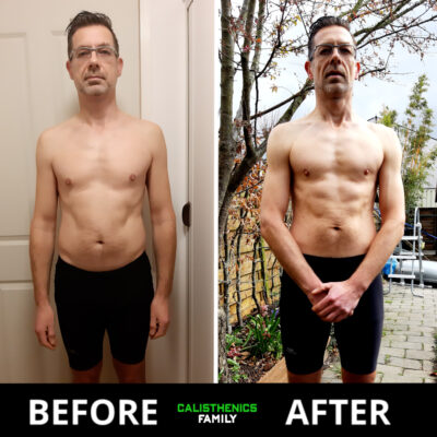 Rob - Transformation Front