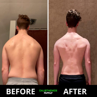 Reegan Nabrotzky - Transformation Back